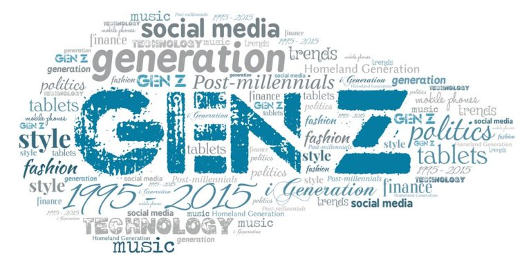 Generation Z Paving Their Own Way